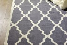 Area rugs / by Renee Friesz