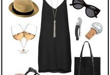 wine country outfits