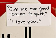 Cigarettes Quotes