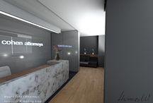 New office designs