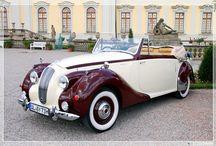 1940's Cars