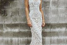 Bridal Fashion / Be inspired by the latest in bridal fashion.