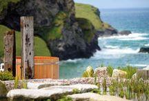 Hot Tub Heaven in Cornwall