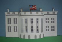 Presidents day  / by Amy Ullmark