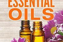 Essiential oils