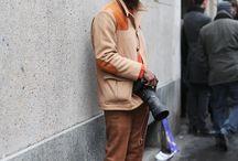 Man Crush / Beautiful, stylish Black men