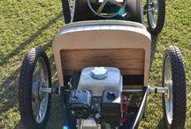Dört tekerlekli motorsiklet