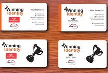 Interesting Business Card Designs / Interesting business card designs by YourDesignPick.