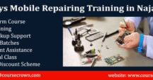Mobile Repairing Institute in Delhi / Coursecrown offers mobile repairing course in Delhi. We help you to find the best mobile repairing institute in Delhi. Get Training From expert faculty and become a mobile repairing engineer in 90 days.