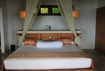 Resorts / Resorts to stay, play and relax at on Nusa Lembongan