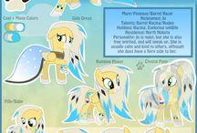 Pony pack