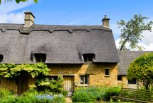 Cotswold Villages / Some of our favorite villages