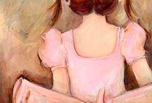 o l i v i a / by Rita Treece