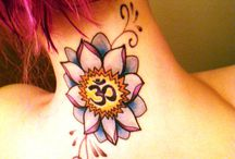 Tat ideas / by Taylor Koerner