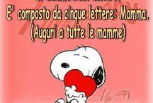 Mitico Snoopy!