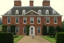 english cottage,british houses