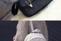 Bags inspiration