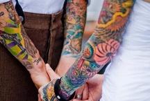 Tattoos & hennas