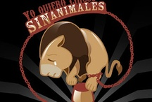 Stop Animal Abuse Awareness.