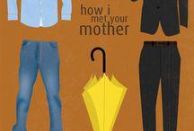 How I Met Your Mother / by Maura O'Connor