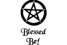 pagan/wiccan / pagan/wiccan