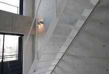 arch detailsm, treppe...