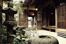 Home: Asian / インテリアデザイン