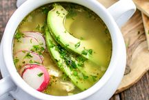 Soup! / by Melodie Ochs