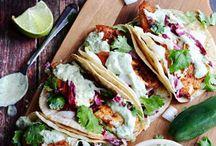 Tacos / Food