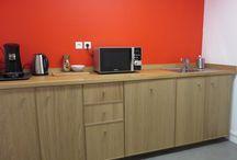 Espace de coworking / Galanga est un nouvel espace de coworking situé à Rouen, au 53 rue Orbe.