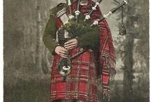Scotland / by Pam Wallace-Knopp