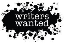 Write for us! / Come and write for us at www.wanderandponder.com