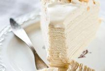 Condensed Milk Cakes