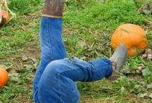 Awesome DIY Scarecrows