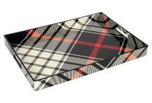 Tangled Up In Plaid / Interior Design Fair Collection of All Things Mad About Plaid / by Interior Design Fair
