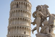 Travel Italy / Inspiration to visit Italy