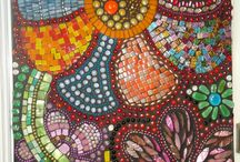 mosaics / Mosaic projects to inspire me