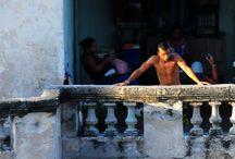 CUBA / by Sergio Alfaro