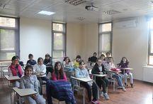 4. Sınıflar Trafik Eğitim Parkında... / 4. Sınıflar Trafik Eğitim Parkında...