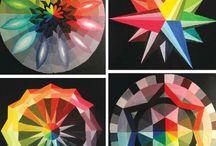 grade 6 Art Ideas