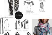 I love scarf