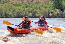 Rafting Moab
