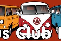 VW busjes