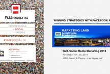 SMM / Social media marketing