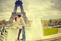 Parigi, je t'aime!