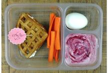School Lunches / by Lisa Provost