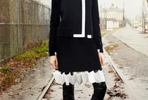 Givenchy pre fall 2015-2016