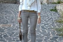 Style / by Rachel Calteaux