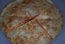 quesadilla maker recipes