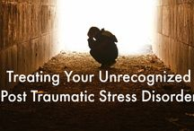 PTSD and PCSD / Nearly all of us suffer from a form of unrecognized PTSD called Post-Childhood Stress Disorder (PCSD). Learn about the real causes of your personal pain and confusion, along with the real reasons you have relationship problems. Most important, you can learn to eliminate these conditions.